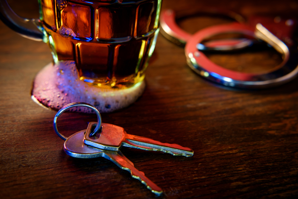 dui laws in maryland