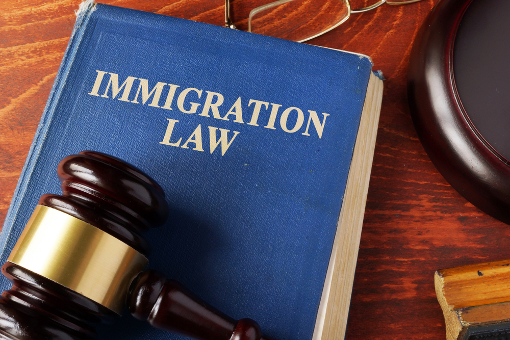 mary land immigration law