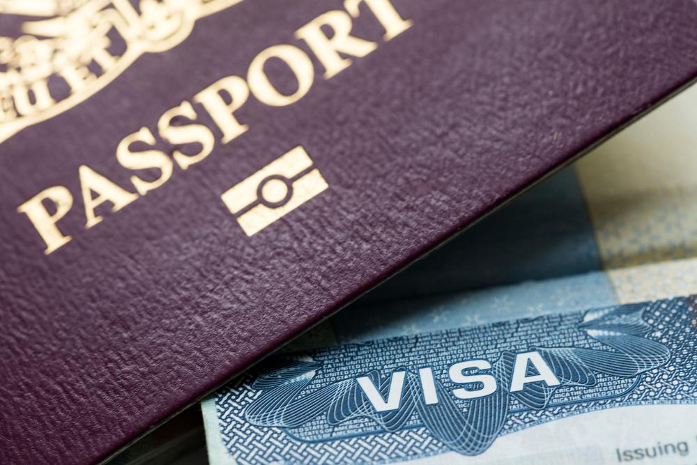 visa validity